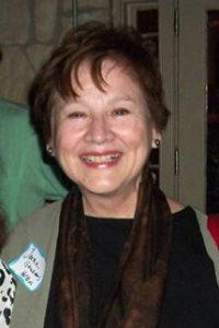 Linda Carol Joann Marguerite