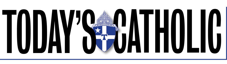 Today's Catholic logo