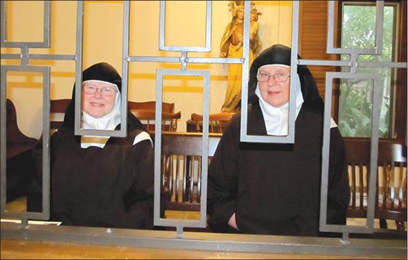 Encounter the Discalced Carmelites -