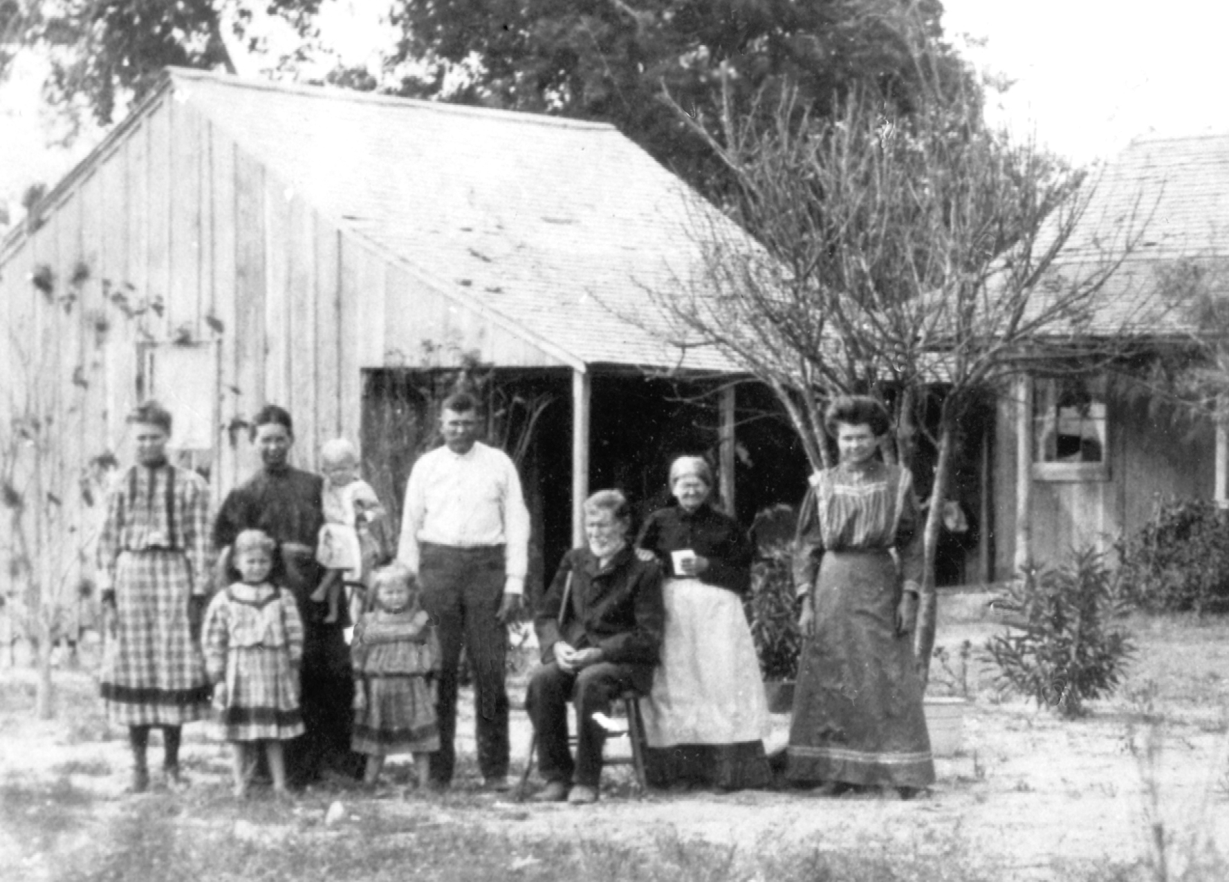 Polish Immigrants Follow Priest S Call To Texas