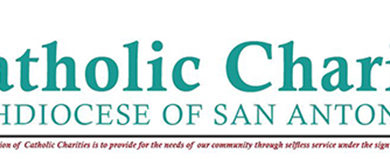 Catholic Charities, Archdiocese of San Antonio Sept. 14 supplement