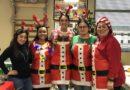 CHRISTUS Santa Rosa–Westover Hills hosts annual pediatric Christmas party