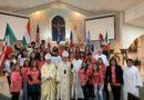 World Youth Day Despedida Mass 2019