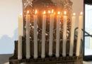 Catholic-Jewish Hanukkah grows and glows