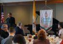 Archbishop praises Board members in development of Catholic Charities' priorities and achievement of goals