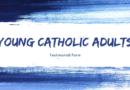 Young Catholic Adult Testimonial Form