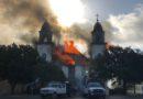 Statement from Archbishop Gustavo García-Siller, MSpS, concerning Westphalia church fire