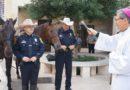 Blessings bestowed on law enforcement service animals, their handlers