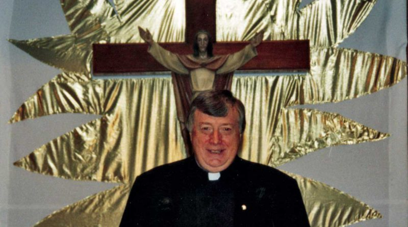 Retired Auxiliary Bishop Thomas Flanagan, 89, dies Oct. 9; remembered for character, personal qualities