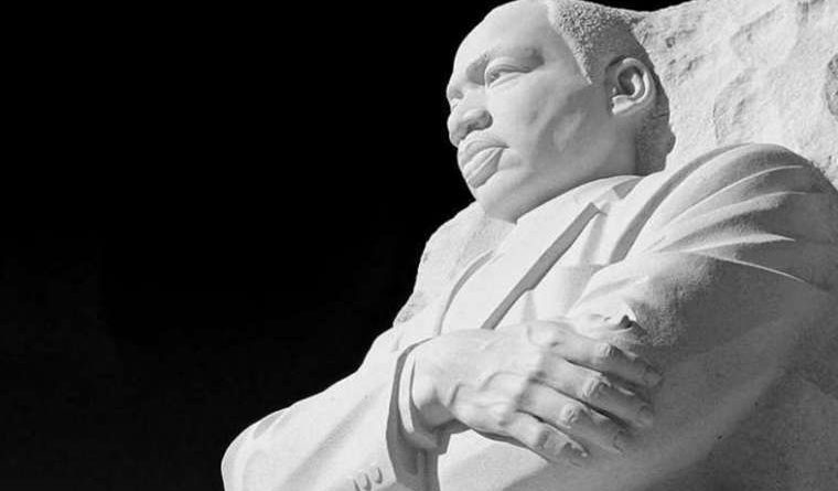 Catholic bishops: US still 'painfully' far from Martin Luther King's dream