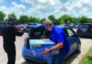 Catholic Charities, city's Department of Human Services come together for Project Cool to collect, distribute box fans to seniors