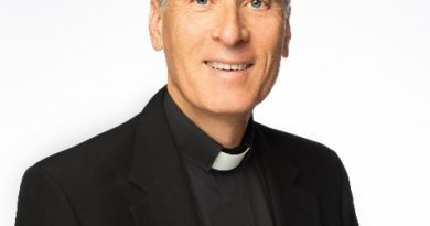 Pope Francis names Father Gary Janak as new auxiliary bishop of San Antonio