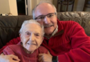 Philomena (Pat) Mary Barber Boulette, mother of Auxiliary Bishop Michael Boulette, dies at age 100, funeral arrangements announced
